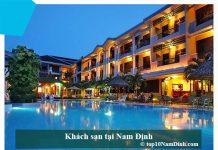 Khách sạn tại Nam Định