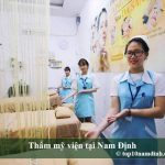 Thẩm mỹ viện tại Nam Định