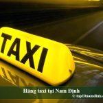 Taxi Thành Hưng