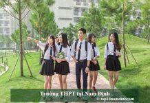 Trường THPT tại Nam Định
