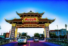 Hải Hậu Nam Định