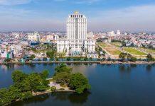 khách sạn Nam Cường Nam Định 1