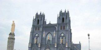 nhà thờ Nam Định 1
