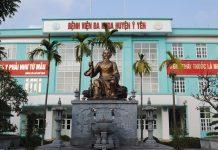 các bệnh viện ở Nam Định 2
