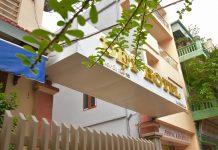 khách sạn Nam Định 1