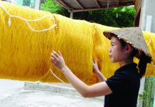 làng nghề tại thành phố Nam Định 4